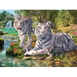White Tiger Clan